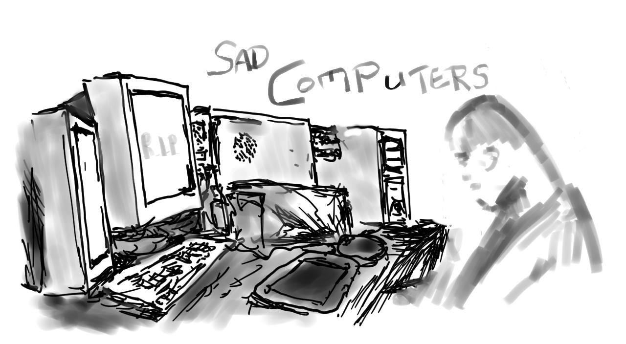 sadcomputers